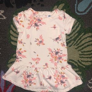 Old Navy Baby Girls Sweater Dress Size 18-24m